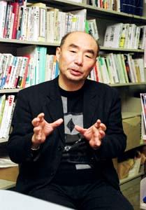 北日本新聞-正念場の地方自治